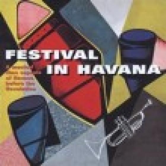 Festival In Havana