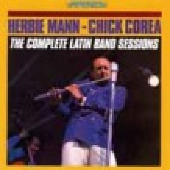 Complete Latin Band Sessions (2 CD Set)
