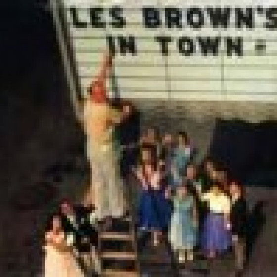 And His Band Of Renown: Les Brown`S In Town (Digipack Edition )