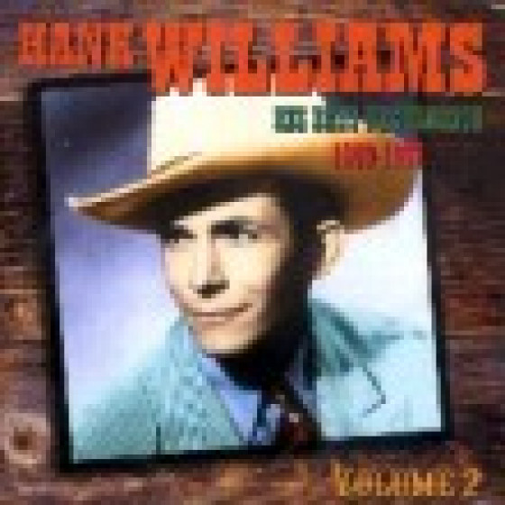 His Best Recordings 1949-1953 - Volume 2