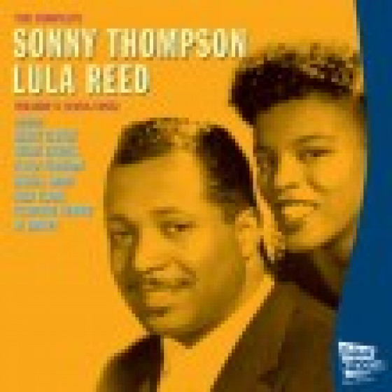 The Complete Sonny Thompson Volume 5 (1954-1955)