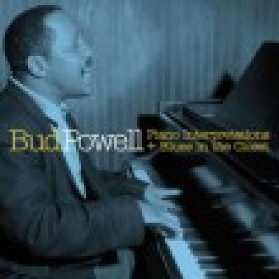 Piano Interpretations + Blues in the Closet (2 LP on 1 CD)