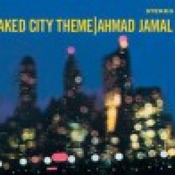 Naked City Theme (Digipack Edition)