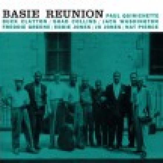 Basie Reunion + For Basie (Digipack Edition)