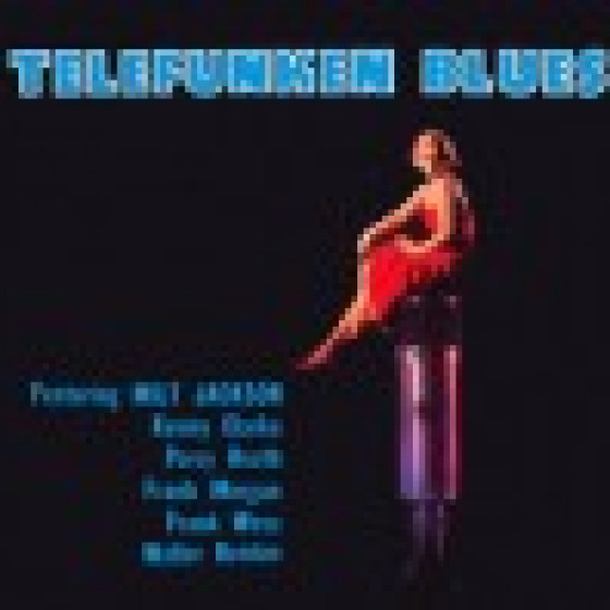 Telefunken Blues (Digipack Editon)