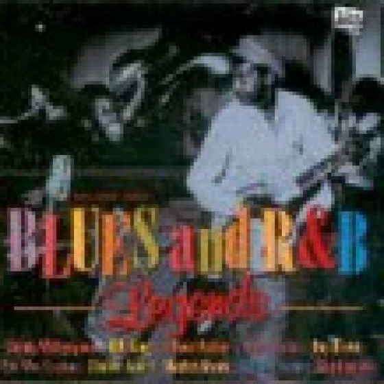Rhythm & Blues Legends - Vol.1