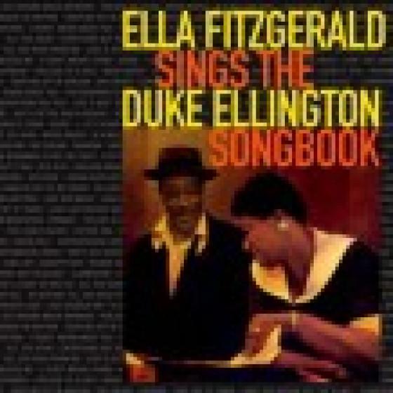 Ella Fitzgerald Sings The Duke Ellington Songbook (2-CD)