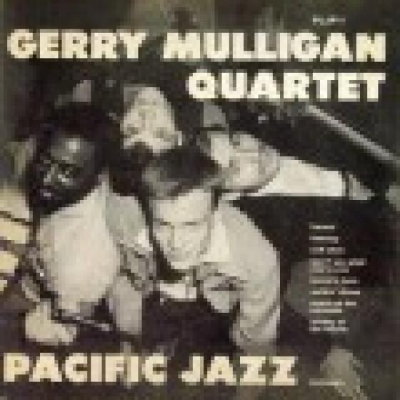 Pacific Jazz PJLP-1