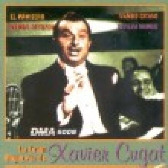 Xavier Cugat y Su Gran Orquesta