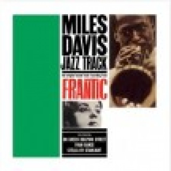 Jazz Track (Digipack Edition)