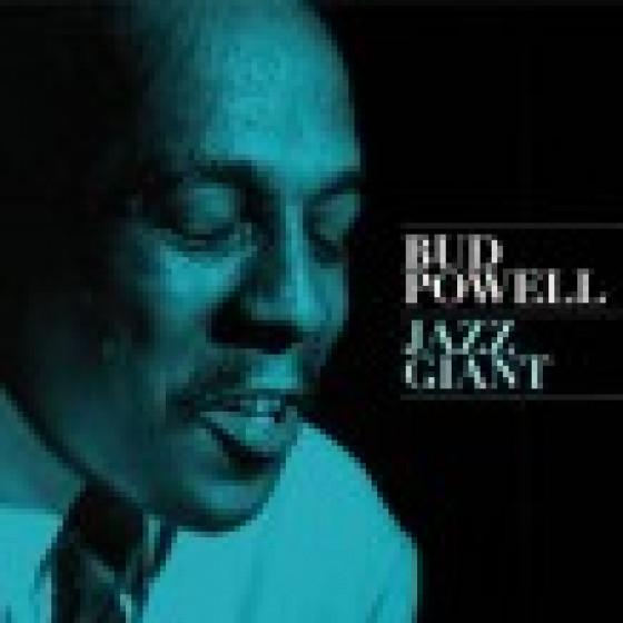 Jazz Giant + Bud Powell's Moods (2 LP on 1 CD)