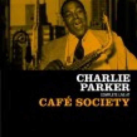 Complete Live At Café Society