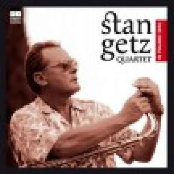 Stan Getz In Poland 1960