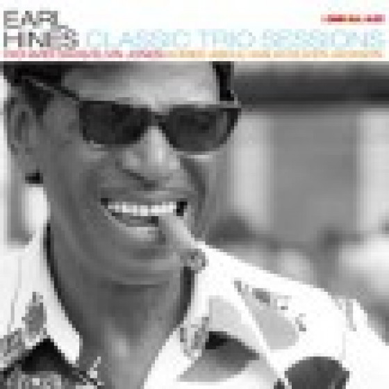 Classic Trio Sessions (2 LP on 1 CD)