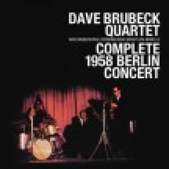 Complete 1958 Berlin Concert