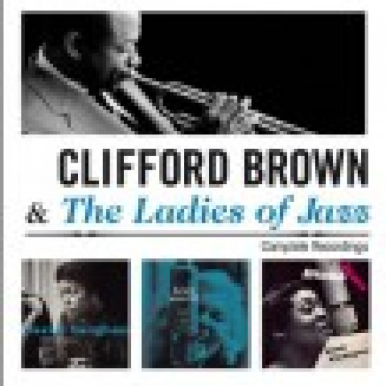 And The Ladies Of Jazz - Complete Recordings (2 CD Set)