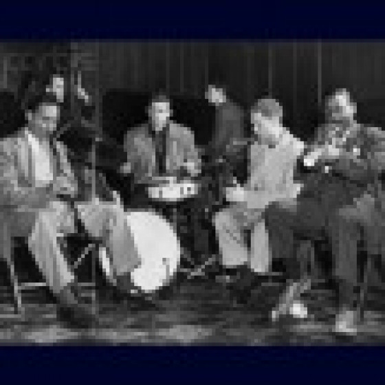 The Sextet with Zoot