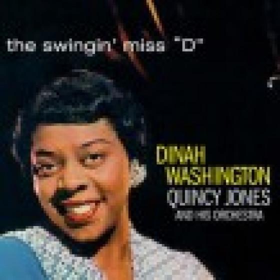 The swingin' Miss 'D'