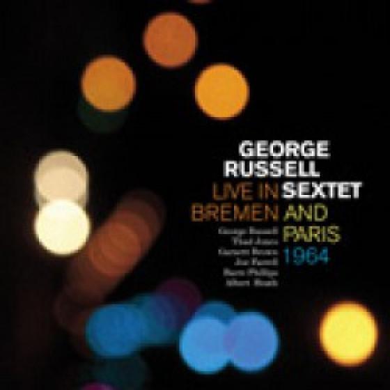 Live In Bremen And Paris 1964
