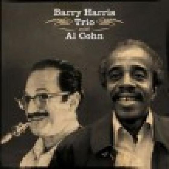 Barry Harris Trio With Al Cohn (2 LP on 1 CD)