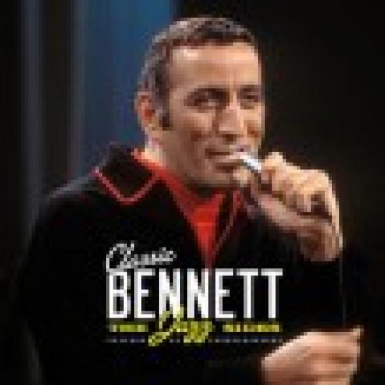 Classic Bennett - The Jazz Sides (2 LP on 1 CD)