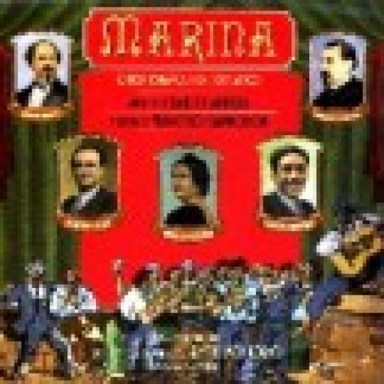 Marina - Opera Española En Tres Actos