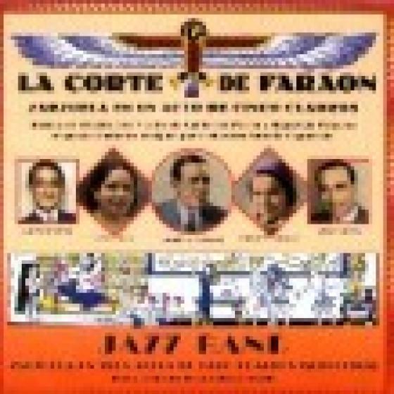 La Corte De Faraon - Jazz Band