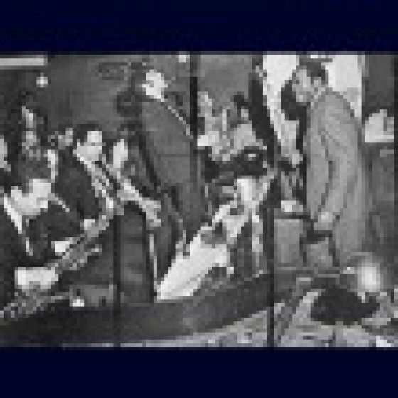 Thad jones mel lewis orchestra the complete poland concerts 1976 0 reviews leave yours m4hsunfo