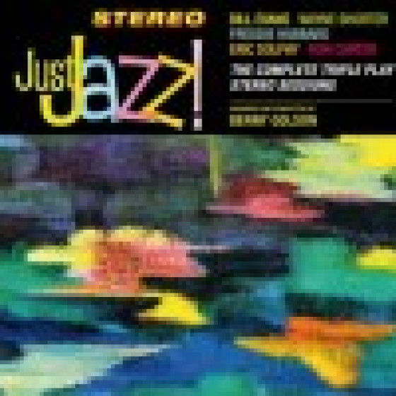 Just Jazz The Complete Triple Play Stereo Sessions (Digipack Edition)