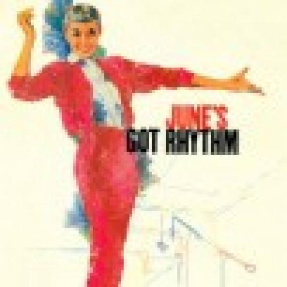 June's Got Rhythm (Digipack Edition)