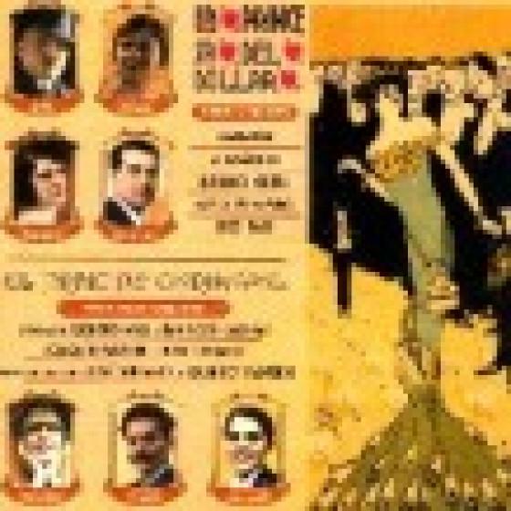 La Princesa Del Dollar - El Principe Carnaval