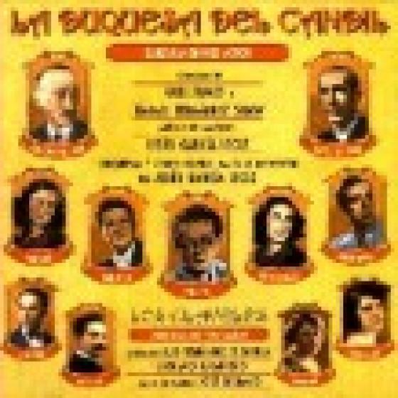 La Duquesa Del Candil - Los Claveles