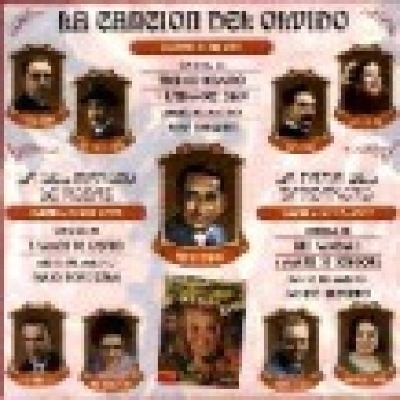 La Cancion Del Olvido - La Del Manojo De Rosas - La Fama Del Tartanero (Jose Serrano)