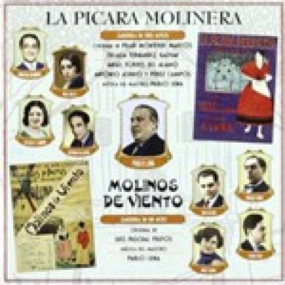 La Picara Molinera - Molinos De Viento