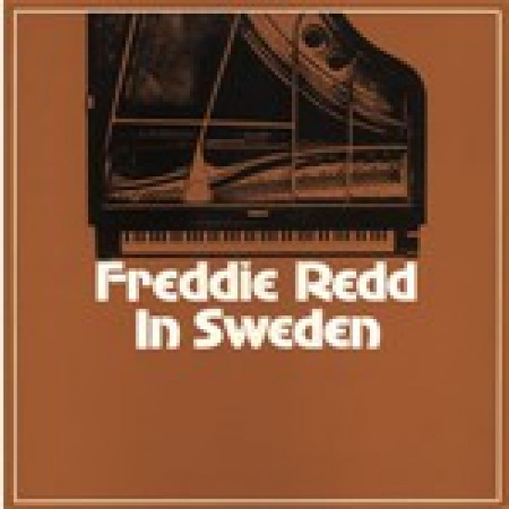 Freddie Redd In Sweden