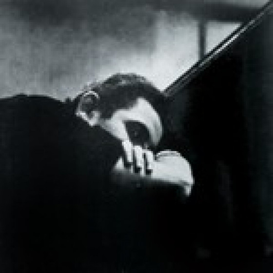 Pacific Jazz LP-8