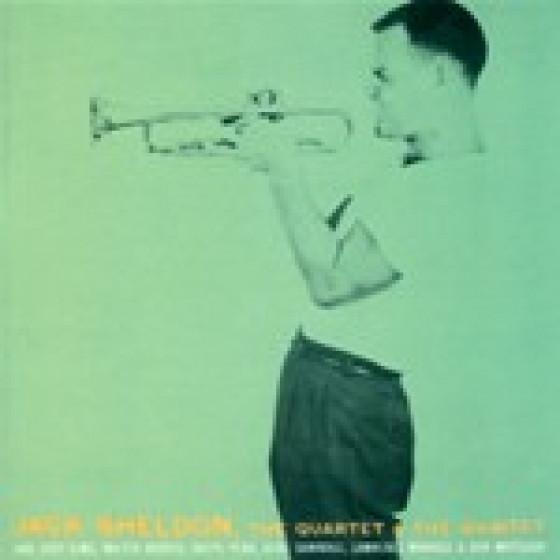 Jazz:West JWLP-6