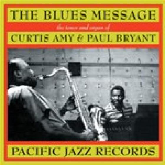 Pacific Jazz PJ-9