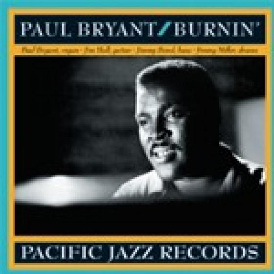 Pacific Jazz PJ-12