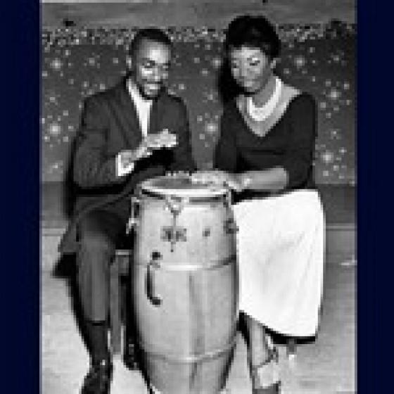 Nina Simone 1961