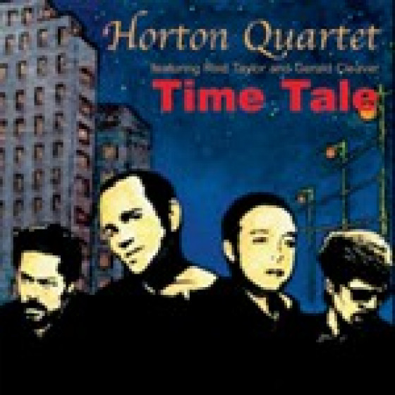 Time Tale, feat. Gerald Cleaver