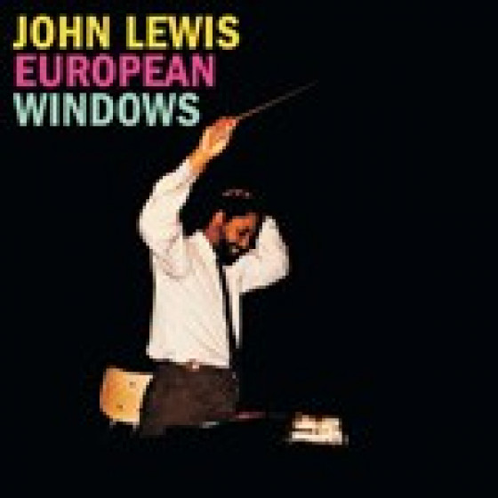 European Windows + A Concert of Contemporary Music