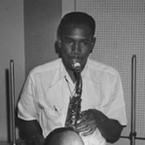 Ernie Henry