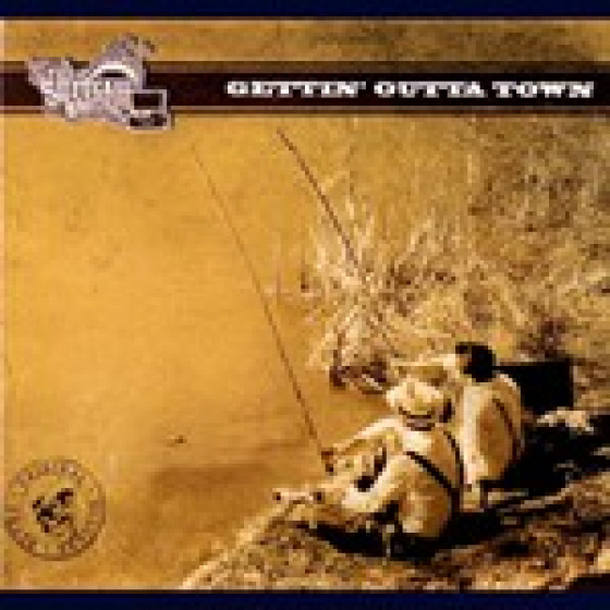 Gettin' Outta Town (Digipack Edition)