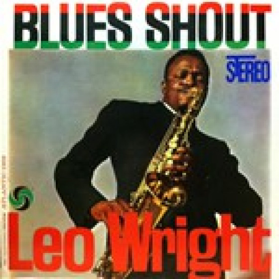 Blues Shout (Vinyl)