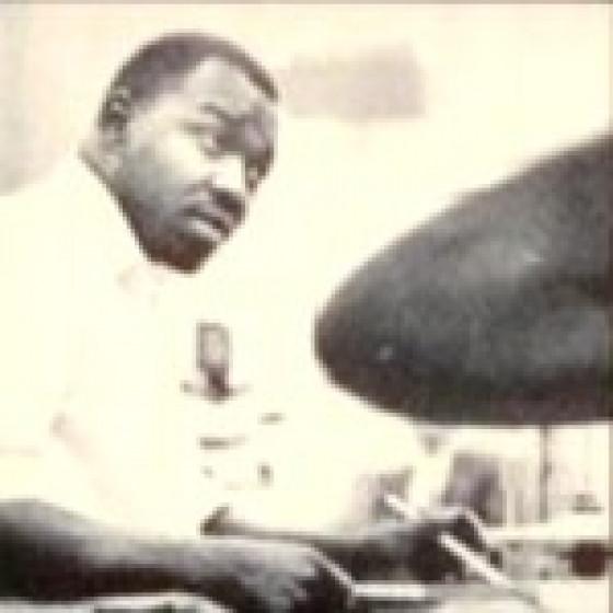 Walter Perkins
