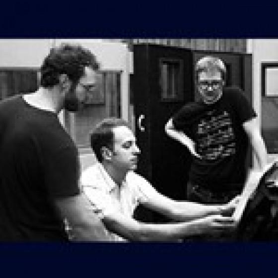 Jesse Stacken Trio
