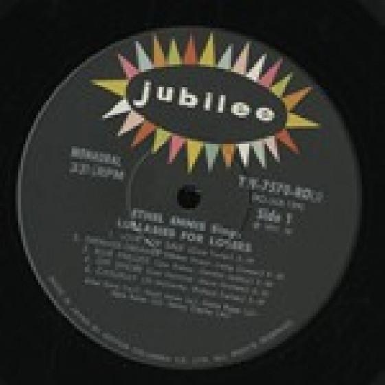 Jubilee JLP1021