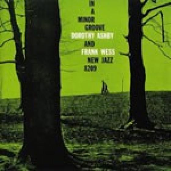 New Jazz LP 8209