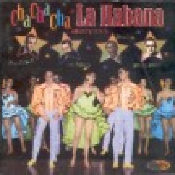 Cha Cha Cha En La Habana